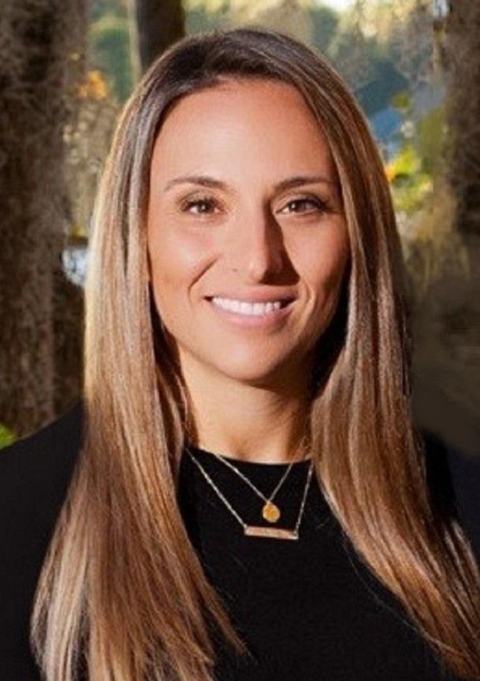 Chelsea Comarda Morton, Owner, Baylake Academy