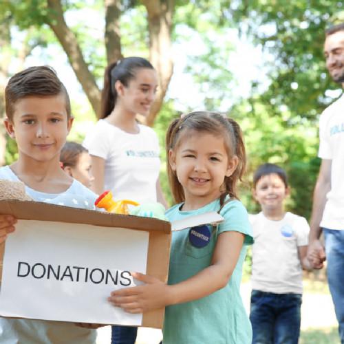 community involvement preschool