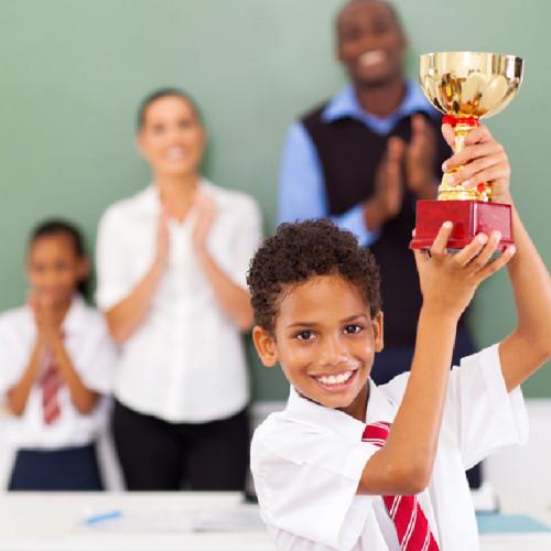 classroom honors