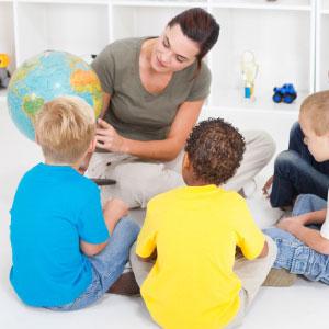 preschool social studies va beach