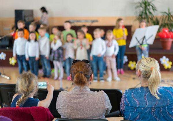upcoming preschool events